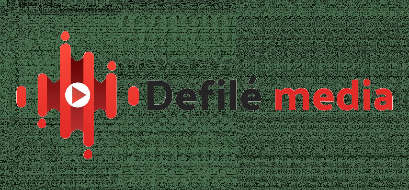 Defile media